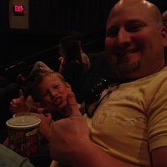 Photo taken at Carmike Cinemas by Brian Andrew S. on 6/14/2013