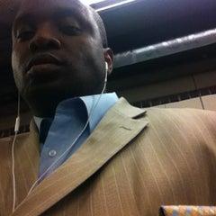 Photo taken at MTA Subway - Beverley Rd (Q) by J.c. B. on 6/20/2013