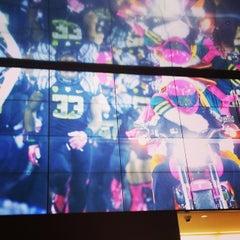 Photo taken at Len Casanova Center by Brandon H. on 2/24/2014