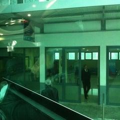 Photo taken at Terminal Rodoviário de Fátima (Cova de Iria) by Nicinha® E. on 11/23/2012