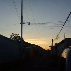 Photo taken at Salvatierra by Edgar N. on 11/12/2012