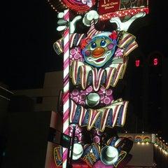 Photo taken at Circus Circus Reno Hotel & Casino by Gretchen M. on 8/9/2014