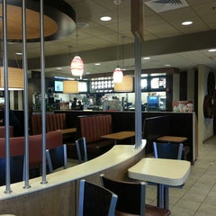 Photo taken at McDonald's by Sean D. on 3/9/2013