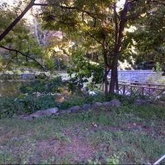 Photo taken at Sunnyside: Home of Washington Irving by J on 9/15/2012