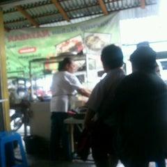 Photo taken at Jalan Mataram by Doddy BJ on 1/14/2013