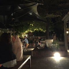 Photo taken at Union Bank Wine Bar & Wine Store by Jackie M. on 10/17/2015
