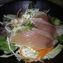 Photo taken at Nijo Sushi Bar & Grill by Dana M. on 3/20/2013
