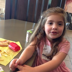 Photo taken at McDonald's by Shayna R. on 9/28/2014