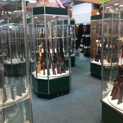 Photo taken at H&H Shooting Sports by An-Sofie K. on 6/21/2013