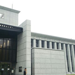Photo taken at 岡山県運転免許センター by mayuri041 on 8/11/2015