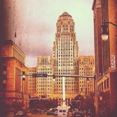 Photo taken at Buffalo Place by Josh K. on 9/13/2013