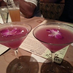 Photo taken at Bonefish Grill by Marianne S. on 5/24/2013