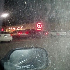 Photo taken at Target by cassandra t. on 3/2/2013