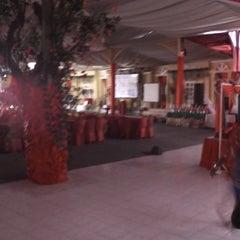 Photo taken at Restaurant Teluk Kupang by weka c. on 12/22/2013