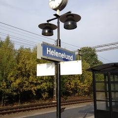 Photo taken at Helenelund (J) by Shigeru M. on 9/29/2012