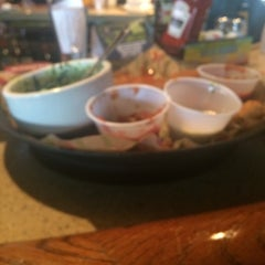 Photo taken at Applebee's by Michele V. on 8/15/2014