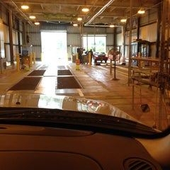 Photo taken at NJ Motor Vehicle Commission by The Mayor on 12/5/2012