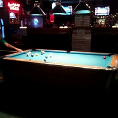 Photo taken at Mullen's Bar & Grill by Guy F. on 12/12/2012