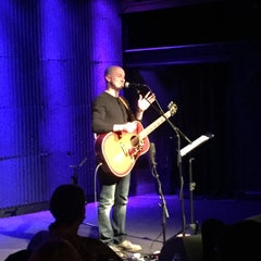 Photo taken at Tupelo Music Hall by John U. on 1/10/2015