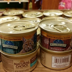 Photo taken at PetSmart by chris g. on 9/21/2014
