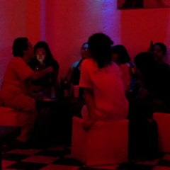 Photo taken at Arena Restaurante & Bar by Pedro A. on 7/3/2014