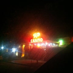 Photo taken at Fiesta Casino by Richard Phillippe C. on 1/2/2013