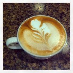 Photo taken at Peet's Coffee & Tea by Henry R. on 2/12/2013