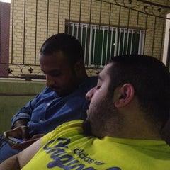 Photo taken at Kuwait Diving Team by Abdulaziz A. on 10/6/2013