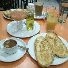 Photo taken at Ruta Las Hurdes by Sergio l. on 12/14/2012