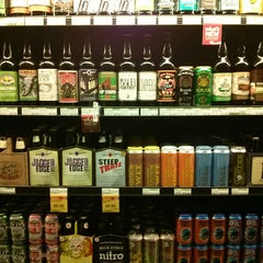 Photo taken at Whole Foods Market by Beer J. on 4/17/2013