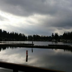 Photo taken at City of Lake Oswego by Beer J. on 11/1/2014