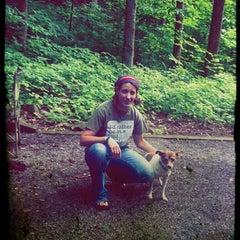 Photo taken at Rock Creek Park by Mata H. on 6/22/2013