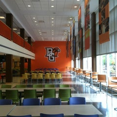Photo taken at Bowling Green State University by Brandon M. on 8/2/2013