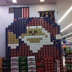 Photo taken at Walmart Supercenter by Cidney T. on 12/6/2012