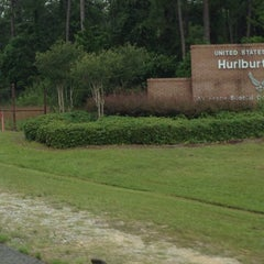 Photo taken at Hurlburt Field Air Force Base by Kirk B. on 6/22/2014