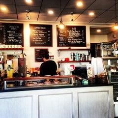 Photo taken at Espresso NEAT by Kip F. on 5/3/2013