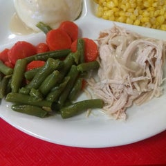 Photo taken at TGD 365 - ThanksGiving Dinner 365 by Tony M. on 2/10/2015