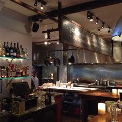 Photo taken at Bar Acuda by erika w. on 1/17/2013