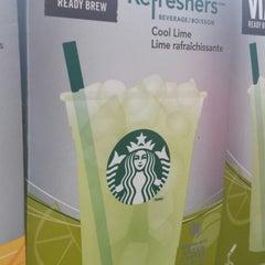 Photo taken at Starbucks by lou s. on 6/26/2013