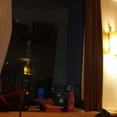 Photo taken at Hotel Ibis Arcadia by Indah H. on 10/6/2014