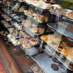 Photo taken at Specialty's Café & Bakery by KellyElena on 7/16/2013