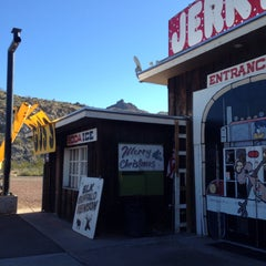 Photo taken at Gus's Fresh Jerky by Pui Hong A. on 2/17/2015