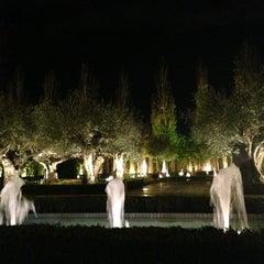 Photo taken at La Quinta de Jarama by Λ⭕ΥΛ🅰 on 11/30/2012