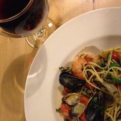 Photo taken at Cucina Vanina by Rodel on 3/2/2014
