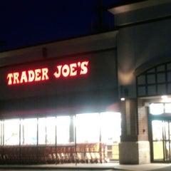 Photo taken at Trader Joe's by Roman G. on 5/19/2014