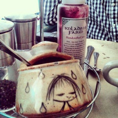 Photo taken at Early Girl Eatery by Sarah P. on 12/12/2012