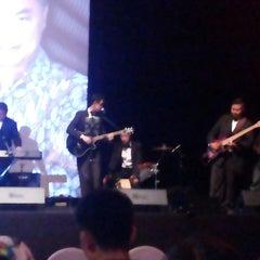 Photo taken at XXI Ballroom (XXI Club) by Ginanjar on 6/1/2014