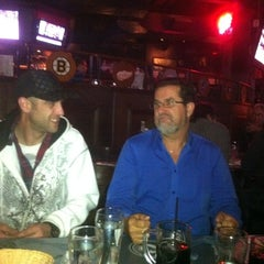 Photo taken at Cage aux Sports by Dominic D. on 10/14/2012