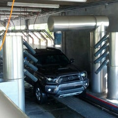 Photo taken at Mission Viejo Auto Spa by Ryan R. on 9/15/2012