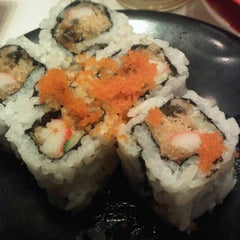 Photo taken at Sushi Tei by Billy W. on 11/18/2012
